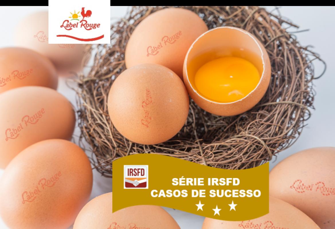 SÉRIE IRSFD - CASOS DE SUCESSO Label Rouge - Programa Global Markets APAS