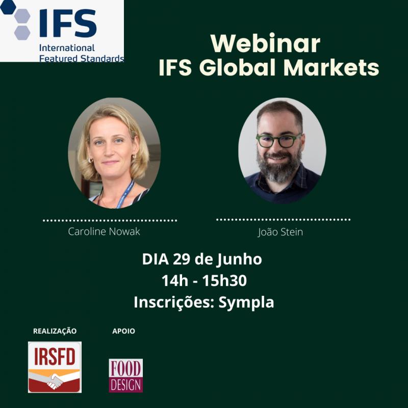 Webinar - IFS Global Markets