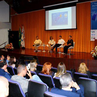 1º Fórum Global Markets no Brasil – IRSFD Realizou