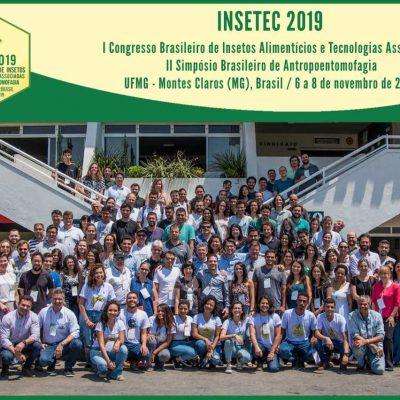 Insetec 2019 – Co-organização IRSFD