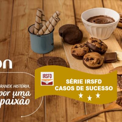 SÉRIE IRSFD – CASOS DE SUCESSO – BARION