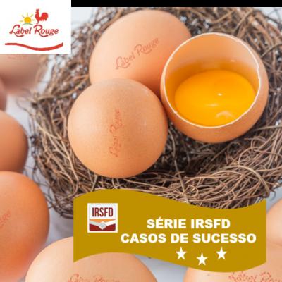 SÉRIE IRSFD – CASOS DE SUCESSO Label Rouge – Programa Global Markets APAS