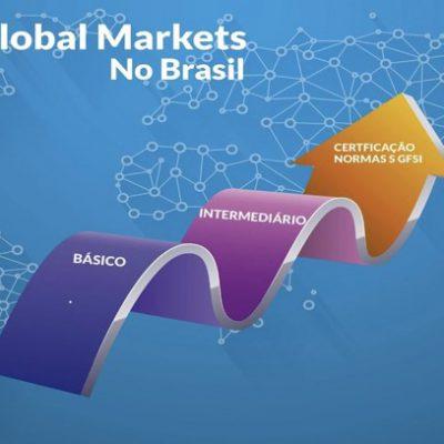 I Fórum Global Markets no Brasil