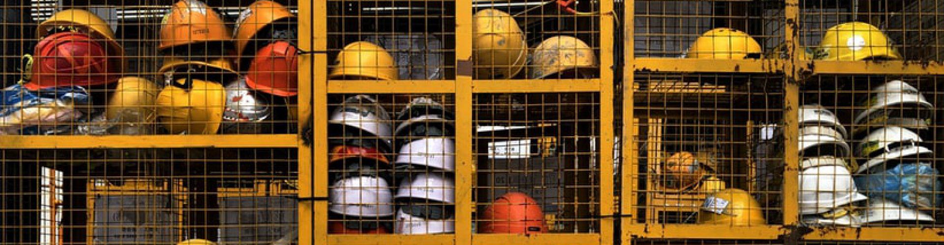 Segurança do Trabalhador