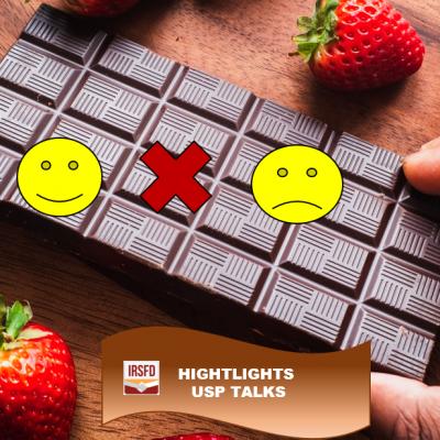 Alimentos industrializados – Mitos e verdades – Highlights USP Talks