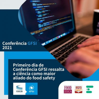 GFSI CONFERENCE 2021 – Wrap up Dia 1