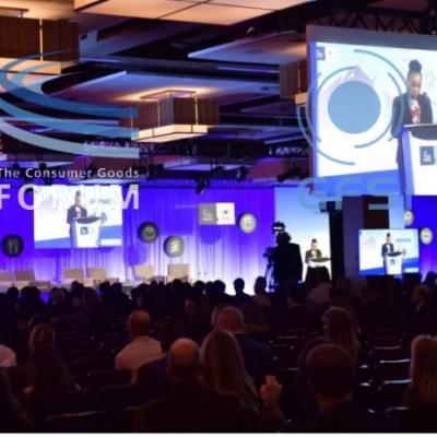 Conferência GFSI 2021 Programação detalhada do 1º Dia